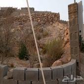 استراحه مساحتها 5300م في خميس مشيط تندحه