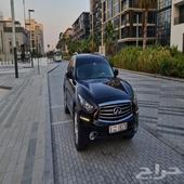 إنفينيتي Q70 2016 ماشي 40 الف فقط بالإمارات دبي
