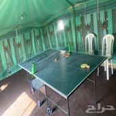 مخيم للايجار جنان
