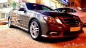 Mercedes Benz E300 - شبه وكاله