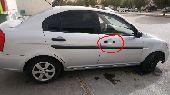 سيارة اكسنت 2010 للبيع