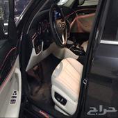 بي ام دبليو luxury 520i 2018 وارد الناغي
