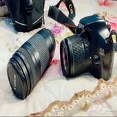 كاميرة كانون الاحساء
