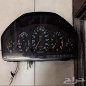 عدادات مرسيدس Sl -R129
