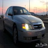كابرس 2006 V8