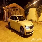 BMW 2017تم البيع ) وكاله )