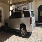 تاهو سعودي 2015 على الشرط