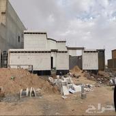 بيت دور ارضي للبيع بحي الفيحاء(حجر)