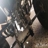 دباب ياماها 700R رابتر 2017 سبيشل اديشن اصدار خاص
