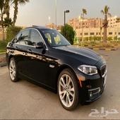 للبيع BMW 535i 2015 استخدام امريكي فل كامل