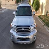 جيب لاندكروزر GXR3 سعودي 60 عام 8سلندر فل كامل 2015