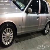 ماركيز 2011 نظيف بدي وكالة السياره موجودهفي معرض رموز همدان