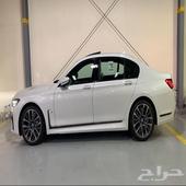 BMW 7 series M Kit 2020
