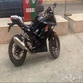 ريس ابو جبعا 250 2020