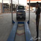 فحص جميع السيارات بالقصيم ونقلها وشحنها لجميع أنحاء المملكة
