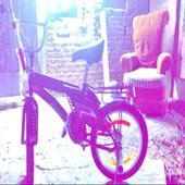 دراجه للبيع رامبو