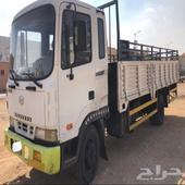 شاحنة هونداي