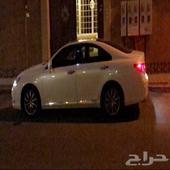 لكزس As350 فل كامل سعودي 2012