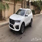 هافال H6 سعودي فل كامل موديل 2020