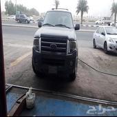 للبيع اكسبيدشن2013 نص فل سعودي
