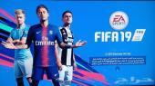 فيفا 19 عربي للسوني 3 Fifa 19 PS3 Arabic