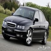 طلوب كابرس من موديل 2004 الى 2006 شرط النظافة و V8