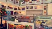محل عصائر للتقبيل الموقع (باشوت - بلقرن )
