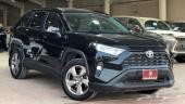 تويوتا RAV4 فل كامل 2019 سعودي عداد 5600كلم