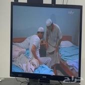 تلفزيون شاشه بلازما سامسونق 43 بوصه نظيف على الشرط