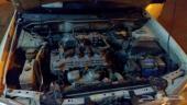 سيارة نيسان صني موديل 2005 نظيف للبيع