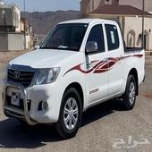 هايلكس 2015 سعودي ع الشرط