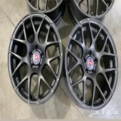 HRE wheels copy 1 for sale