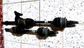 فورد فيوجن 2011 قطع غيار عكوس