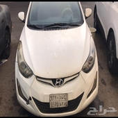 سيارة النترا 2015 للبيع