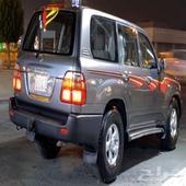 للبيع لاندكلوزر gx 2001 .