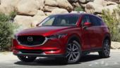 ارغب بشراء سيارة مازدا CX-5 موديل 2019-2920