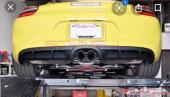 اكسسوارات بورش كايمن و بوكستر Porsche Cayman
