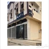 مكتب عقار درة الألماس ( أحد رفيده   طريق الصوامع )