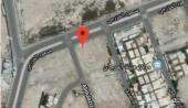 ارض للبيع في حي البساتين _جدة ع شارعين