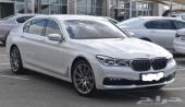 BMW 730 .خليجي