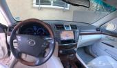 لكزس 460 لارج Lexus 460 L . موديل 2011
