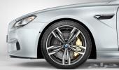 جنوط BMW M6 جديدة