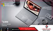 مايكروسوفت سورفيس Microsoft Surface Laptop