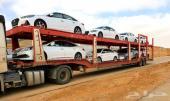 تم وصول تشكيله جديده من سيارات اديزل والبنزين