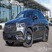 2021 Mercedes GLE 53 Coupe