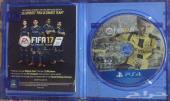 FIFA 17 للبيع حد ب 50