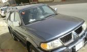 سياره ماتسوبيشى ناتيفا له جيده جدا للبيع