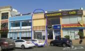 محل تجاري دورين بطريق الكورنيش للايجار