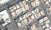أرض للبيع مخطط الشرائع_ داخل الحد_مكة