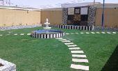 فن وتصميم الحدائق 0506477259